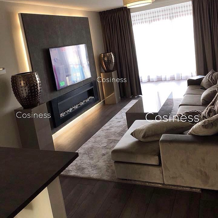 Luxury velours pagina 2 cosiness lifestyle for Woonkamer style